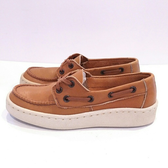 Sperry Shoes | Sperry Topsider Vintage